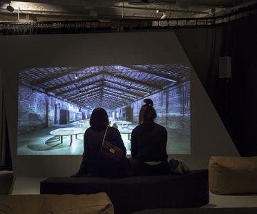 La Biennale di Architettura 2018 al FAB Berlin
