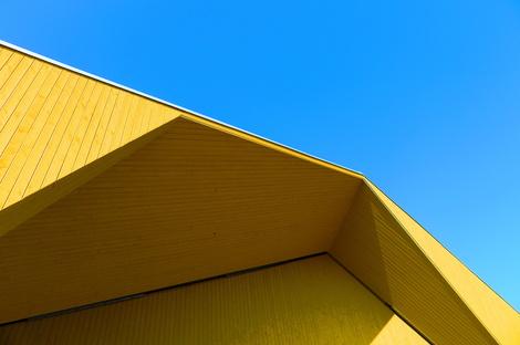Blouin Orzes Architectes, Centro Culturale Nunavik