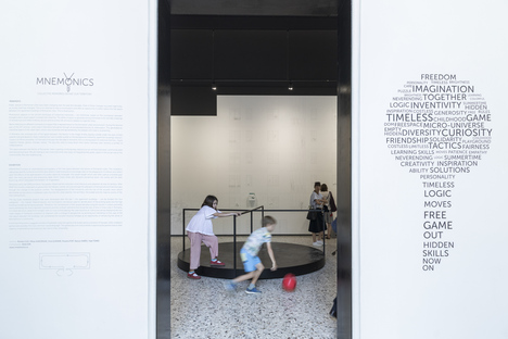 Biennale Architettura 2018, la Romania presenta Mnemonics