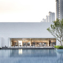 Sky Club House, palestra a Dongguan City di DOMANI Design