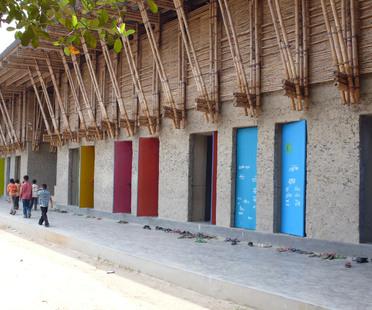 Architettura sostenibile e durevole, parliamo con Anna Heringer