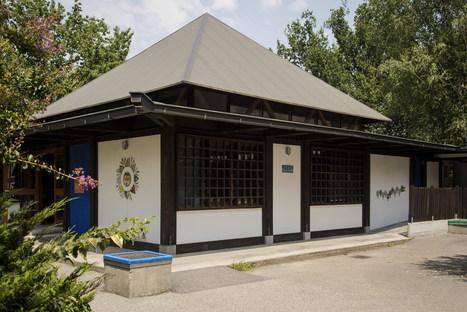 Colonia Girelli a Ivrea appena dichiarata patrimonio UNESCO