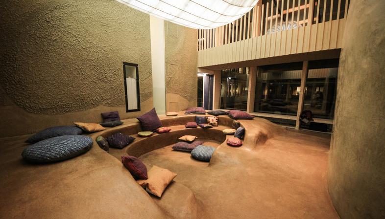Spazi Omicron, incontro tra le culture nello Vorarlberg