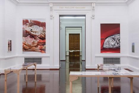 Fragile, la prima mostra di Wolfgang Tillmans in Africa