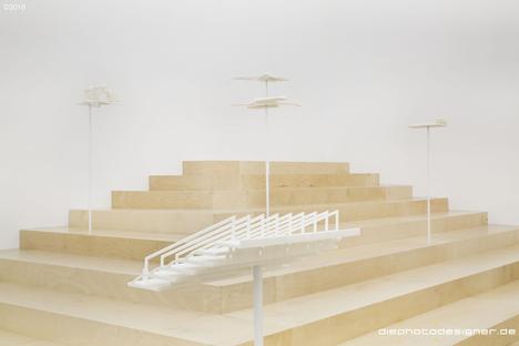 Biennale Architettura 2018, The School of Athens