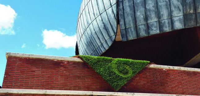 Congresso nazionale degli architetti italiani sul futuro dell'abitare