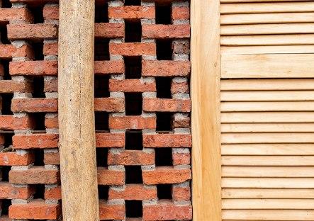 Natura Futura Arquitectura e Casa Zancos