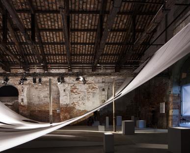 Biennale Architettura 2018, Sunyata, Padiglione Indonesia