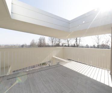 Casa Patterlini, una ristrutturazione di ReCS Architects