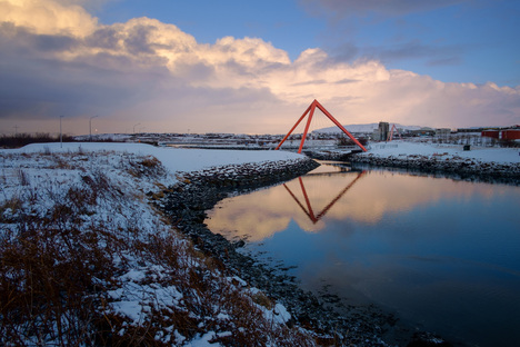 Nordic Urban Spaces, una mostra per città più vivibili