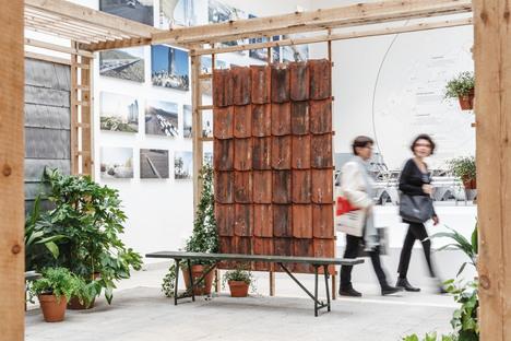 Biennale Architettura 2018, il padiglione danese