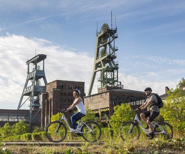 Kunst und Kohle, la fine dell'estrazione del carbone fossile in Germania