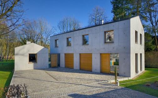 Vivere nel rispetto con il contesto storico a Potsdam