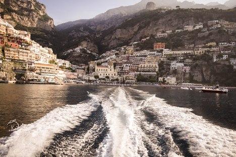 Le Sirenuse, un viaggio a Positano, Italia