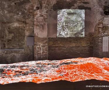 The Livability of the Mediterranean Hinterland, Biennale di Venezia