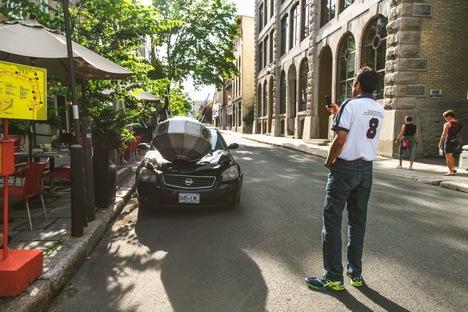 Quinta edizione di Passages Insolites a Quebec