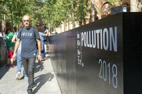 Pollution 2018 - RefleAction: SOS School of Sustainability e Iris Ceramica Group