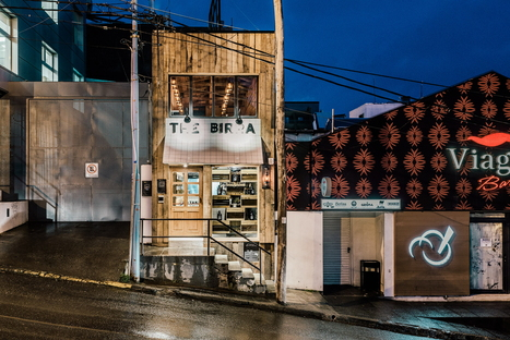 Lo studio Hitzig Militello Arquitectos vince il Design & Technical Summit Award