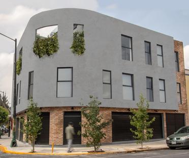AZABACHE di A-001 Taller de Arquitectura
