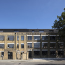 Henley Halebrown, De Beauvoir Block