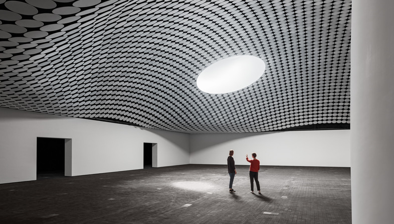 Amos Rex, il nuovo Amos Anderson Art Museum di JKMM