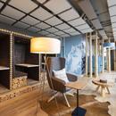 Evolution Design e nuovi spazi lavorativi PULS Vario a Vienna