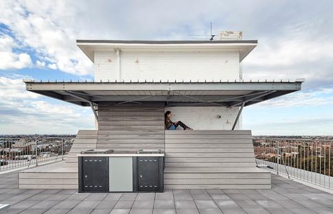 Opat Architects e la rivitalizzazione di Edgewater Towers, Melbourne