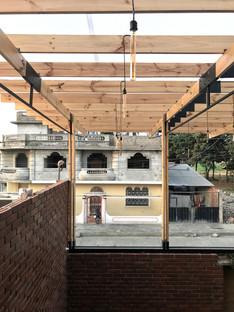 Canteria Urban Restaurant di Natura Futura Arquitectura