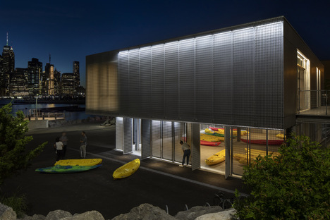 Architecture Research Office (ARO) New York State Firm of the Year AIA 2018