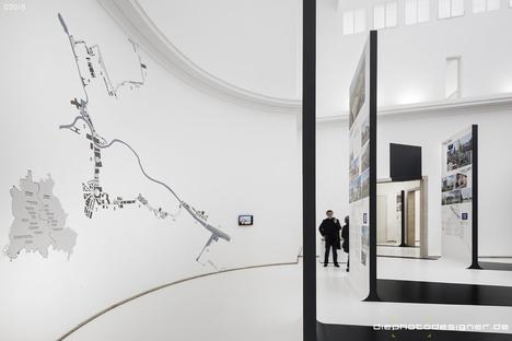 Highlights della 16a Biennale di Architettura di Venezia, Giardini e Forte Marghera