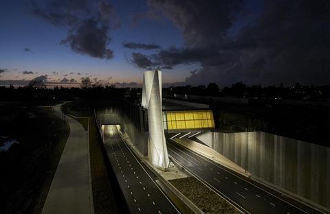 Waterview Connection, Nuova Zelanda, le persone al centro di un progetto autostradale