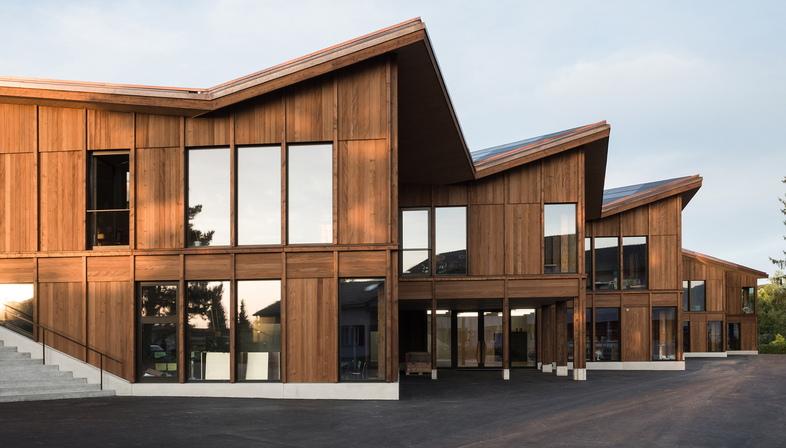 best architects 19, il meglio dell'architettura europea