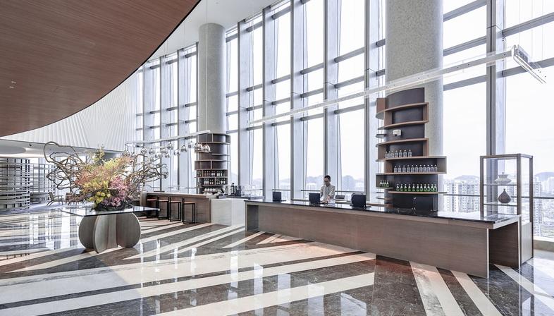Hyatt Place Hotel Sanya Cina di BLVD International