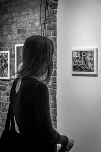 Ryushi Kojima alla Gallery Max di New York