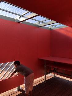 PLAYHOUSE, non solo un parco giochi di COR arquitectos