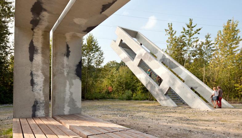Il Parco Zollverein, una ristrutturazione unica per un'area industriale dismessa