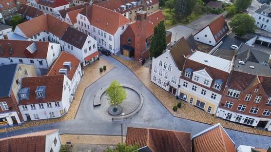 ADEPT e Topotek1 ad Aabenraa, Danimarca