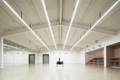 STEPS, accademia di danza a Panama City