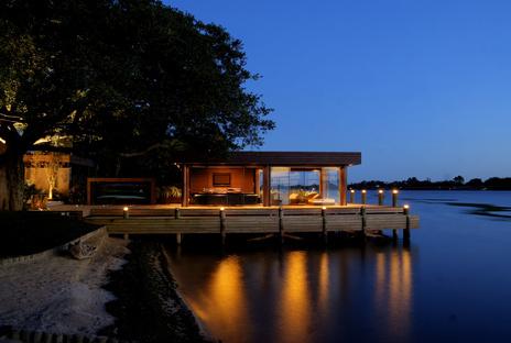 Un paradiso sul Lago Guaiba di Maria Rejane Schneider