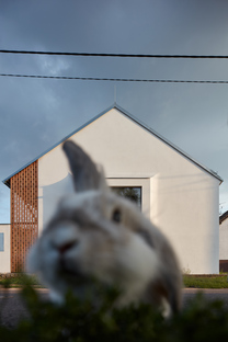 Una casa rurale in Moravia di ORA