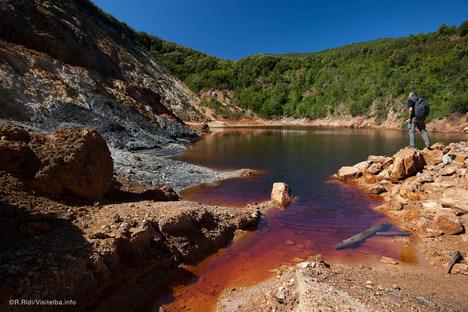 Elbaunderground, nuovo approccio sostenibile al turismo