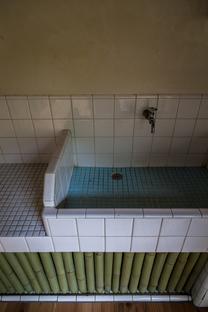 Residenza a Uzumasa, Kyoto, di RCK Design