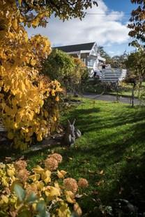 OUTDOOR MATTERS, mostra sul paesaggio a Oslo