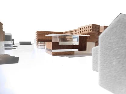 Lectures Foros2019 dell'UIC Barcelona sull'identità nell'architettura contemporanea