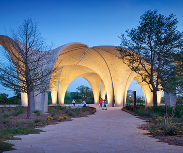 AIA Awards 2019, Confluence Park di Lake Flato Architects