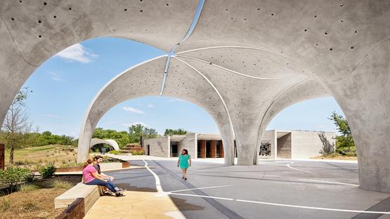 AIA Awards 2019, Confluence Park di Lake Flato Architects