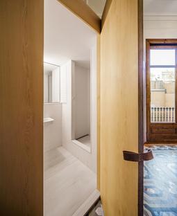 Cabinet Studio Apartment di Anna e Eugeni Bach