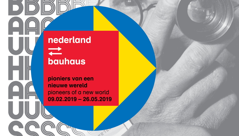 Mostra netherlands bauhaus pioneers of a new world