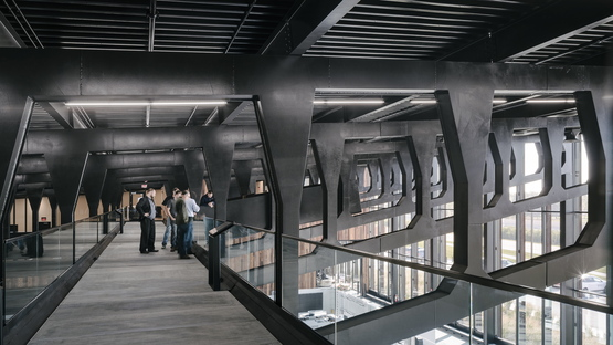 Trumpf Smart Factory di Barkow Leibinger, AIA Awards 2019