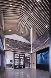 Artigianato tradizionale e recupero architettonico a Boshan, Cina